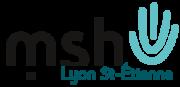 logo MSH Lyon Saint Etienne