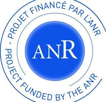 Logo projet ANR